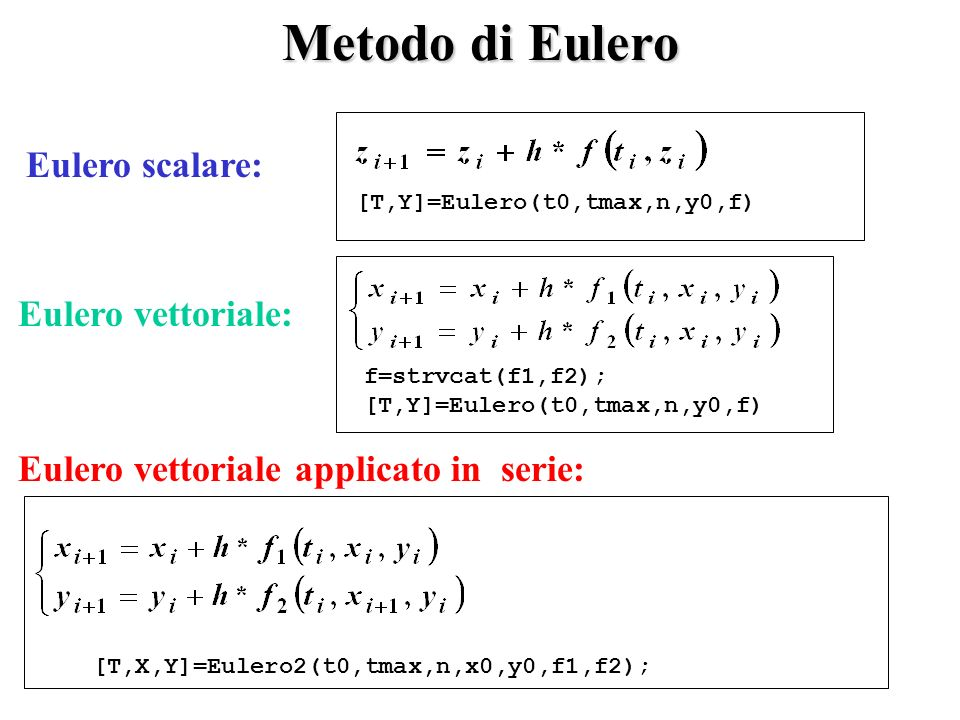 [T,X,Y]=Eulero2(t0,tmax,n,x0,y0,f1,f2);